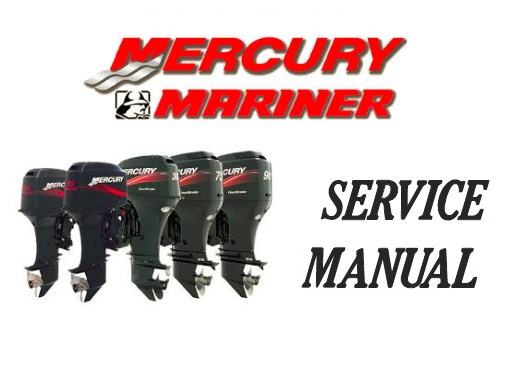 1998 mercury 2 stroke outboard manual