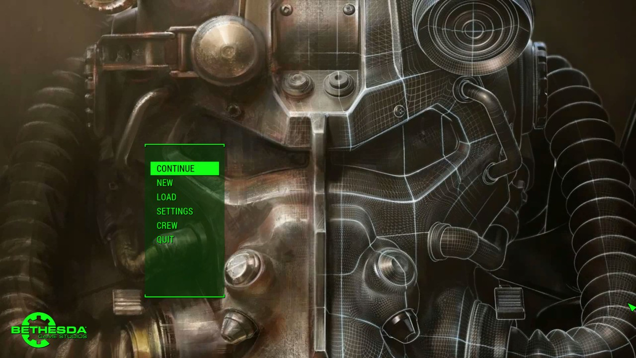 fallout 4 manually install mods