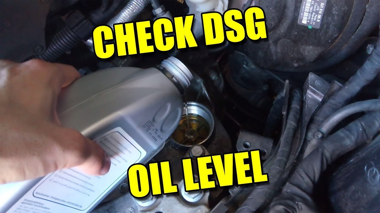 audi q5 manual gearbox oil change