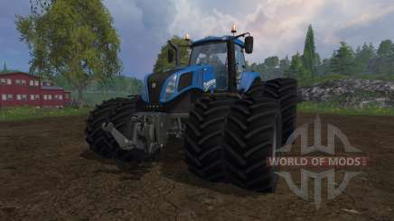 looking for parts manual for new holland crop copeer 38