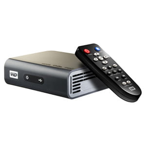 wd tv live media streamer manual