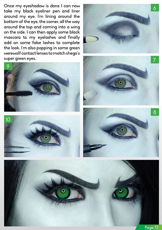 makeup manual pdf free download