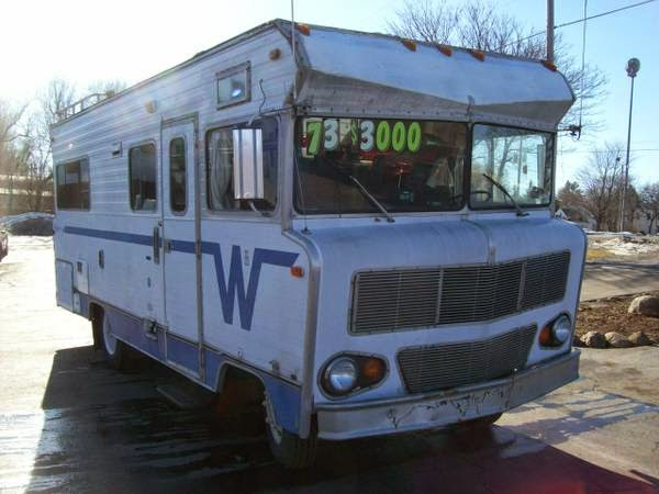 1999 winnebago chieftain owners manual