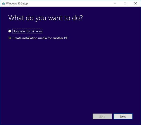 how to manually install win 10 updates