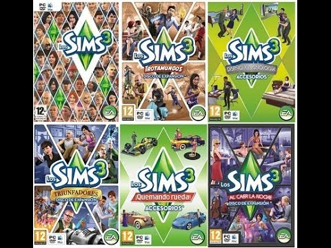 all the manuals uninstall sims 2 expansuons