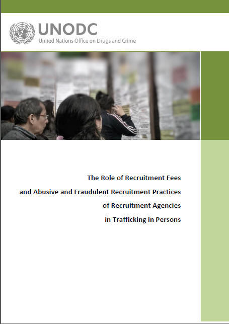a human trafficking manual for journalists