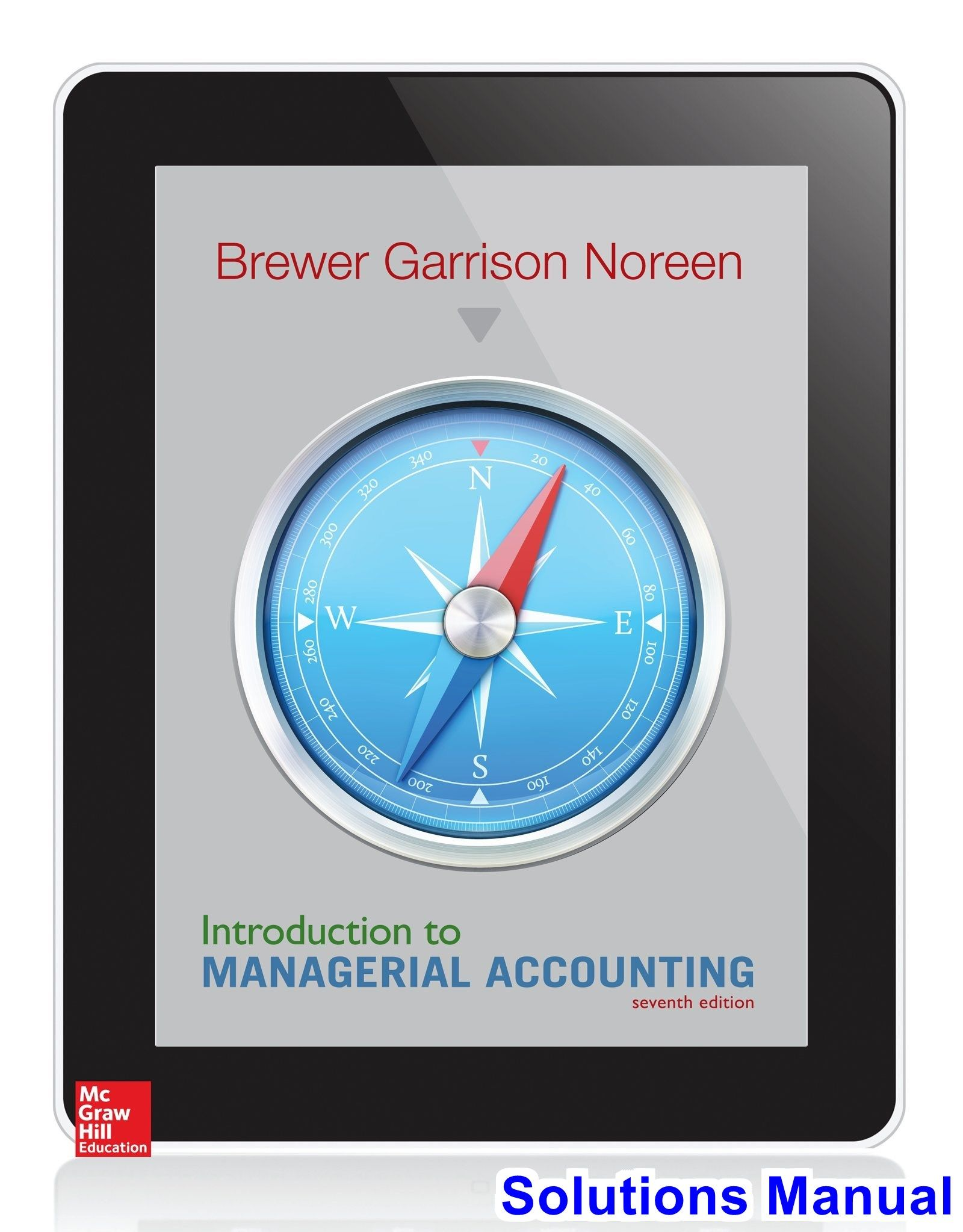 cost accounting solution manual by guerrero