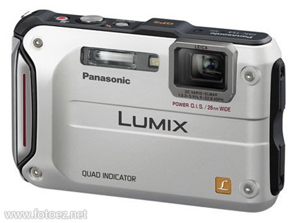 panasonic lumix dmc fs3 user manual