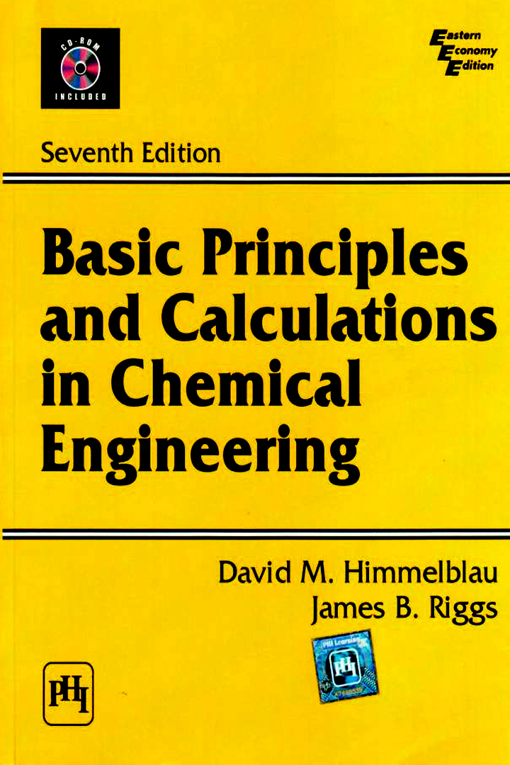 api manuals for chemical engineering