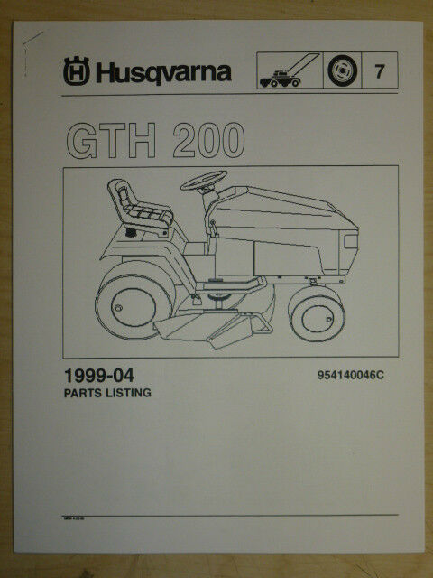 husqvarna 7021f lawn mower manual