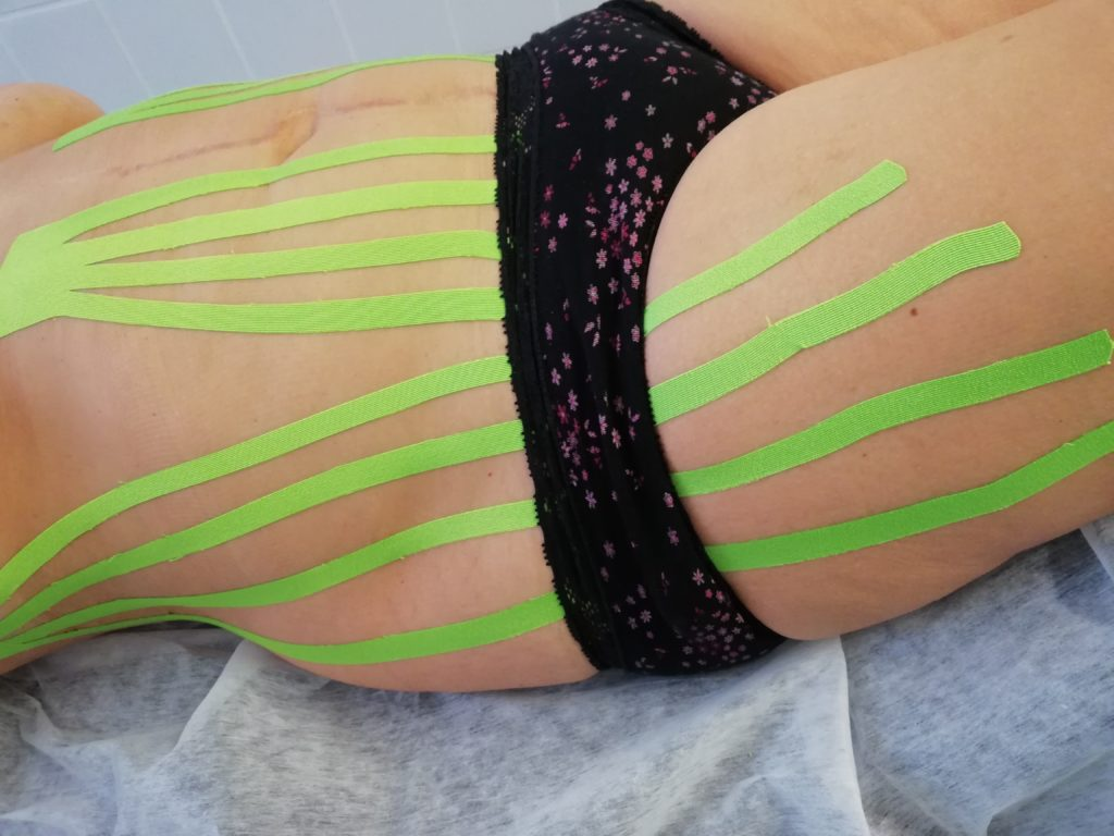 does manual lymphatic drainage help gout