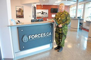 canadian forces army fitness manual