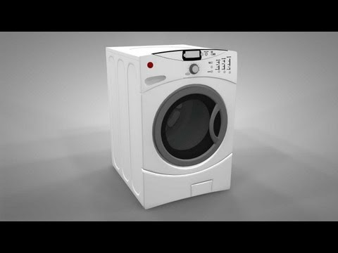 frigidaire affinity top load washer repair manual