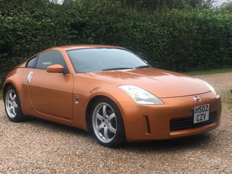 nissan 370z manual or automatic