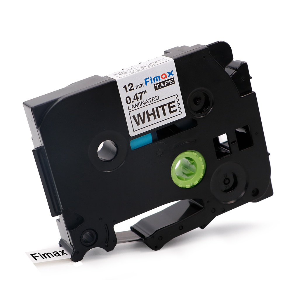 p touch label maker tape manual