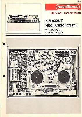 telefunken hifi studio 1 m manual