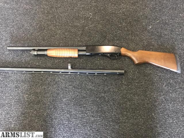 winchester model 1300 defender 12 gauge manual
